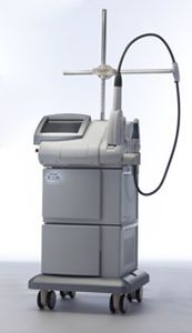 IPL system / on casters Icon™ Palomar