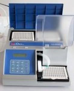Automatic microplate washer / ELISA test AD Washer - code 10000 ApDia