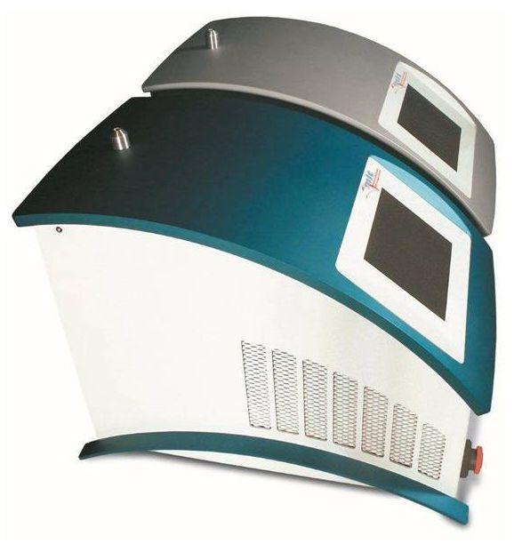 Surgical laser / diode / tabletop 635 nm| MLT premium MLT-Laser Medizinische Laser Technologie