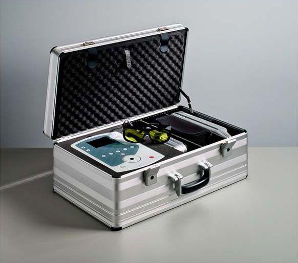 Surgical laser / dental / diode / tabletop 635, 810, 980 nm | MLT two in one, MLT imageplus MLT-Laser Medizinische Laser Technologie
