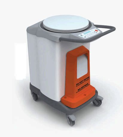 Healthcare facility disinfection system / by UV Xenex