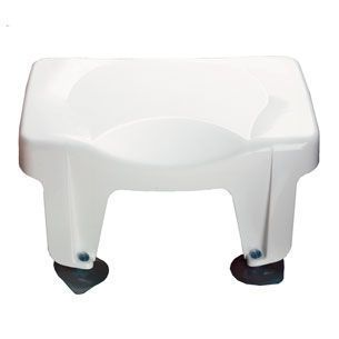 Bathtub seat / without backrest / 1-person max. 190 kg | 4808 Roma Medical Aids