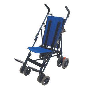 Adjustable transfer chair / pediatric max. 50 kg | SHUTTLE Roma Medical Aids