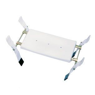 Bathtub seat / suspended / 1-person max. 100 kg | 4217 Roma Medical Aids