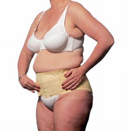 Lumbosacral (LSO) support belt / sacral / lumbar IMPROVE BASKO Healthcare