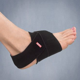 Ankle strap (orthopedic immobilization) 3pp® U Wrap 3-Point Products