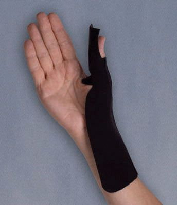 Thumb sleeve (orthopedic immobilization) 3pp® ThumSock™ 3-Point Products