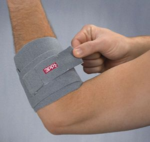 Epicondylitis strap (orthopedic immobilization) 3-Point Products