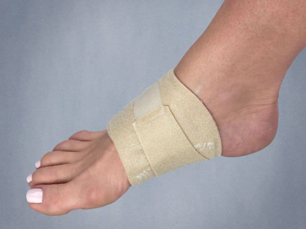 Plantar fasciitis orthosis (orthopedic immobilization) 3PP® ARCH LIFT™ 3-Point Products
