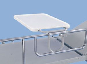 Bed tray on bed rail / universal N111 Savion Industries