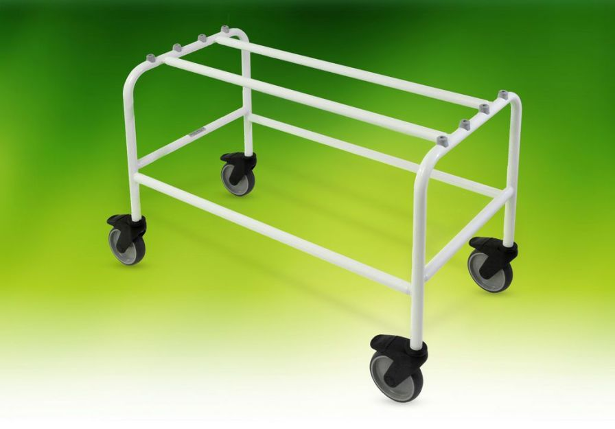 Coffin trolley Fixed A.R. Twigg & Son