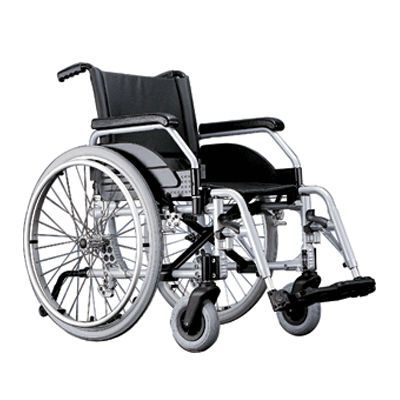 Passive wheelchair H12 Heartway Medical Products