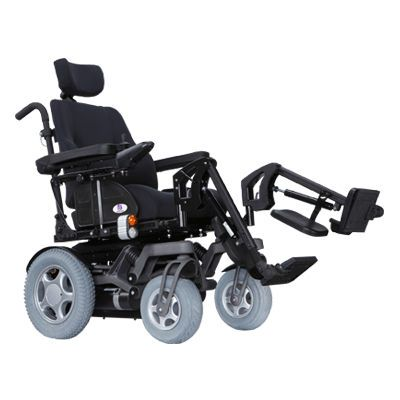 Electric wheelchair / exterior P25RL CEO RL Heartway Medical Products