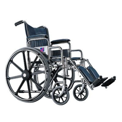 Passive wheelchair H5 Heartway Medical Products