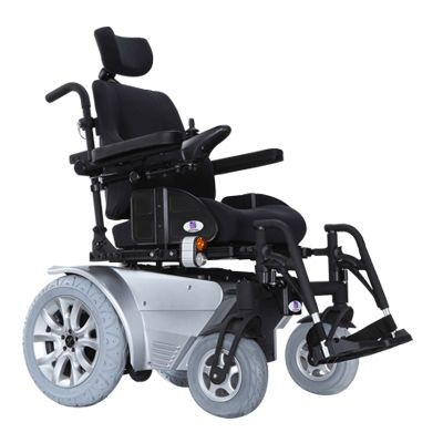 Electric wheelchair / exterior P26RL Knight RL Heartway Medical Products