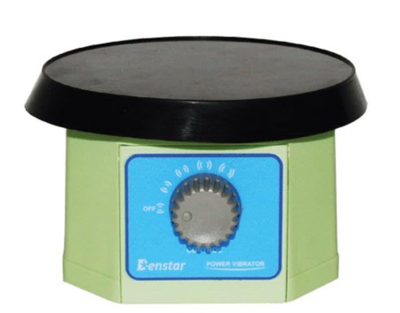Dental laboratory vibrator DENSTAR * 530 DENSTAR CO.
