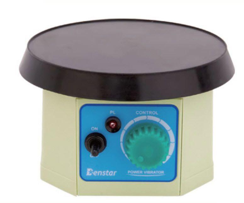 Dental laboratory vibrator DENSTAR * 510 DENSTAR CO.