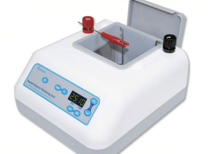 Polishing unit electrolytic / for dental laboratory DENSTAR * 710 DENSTAR CO.
