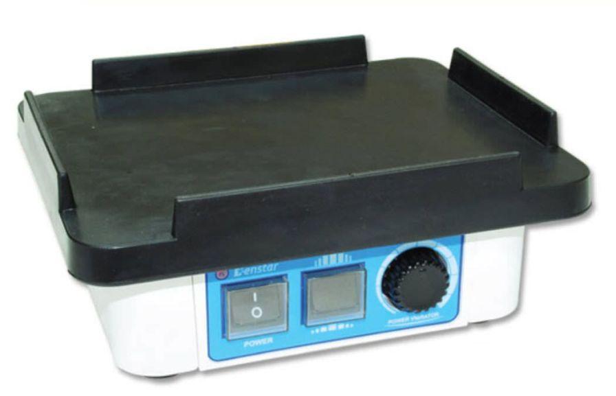 Dental laboratory vibrator DENSTAR * 540 DENSTAR CO.