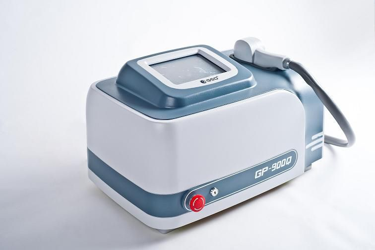 Hair removal laser / diode / tabletop Coolite 810nm Shenzhen GSD Tech