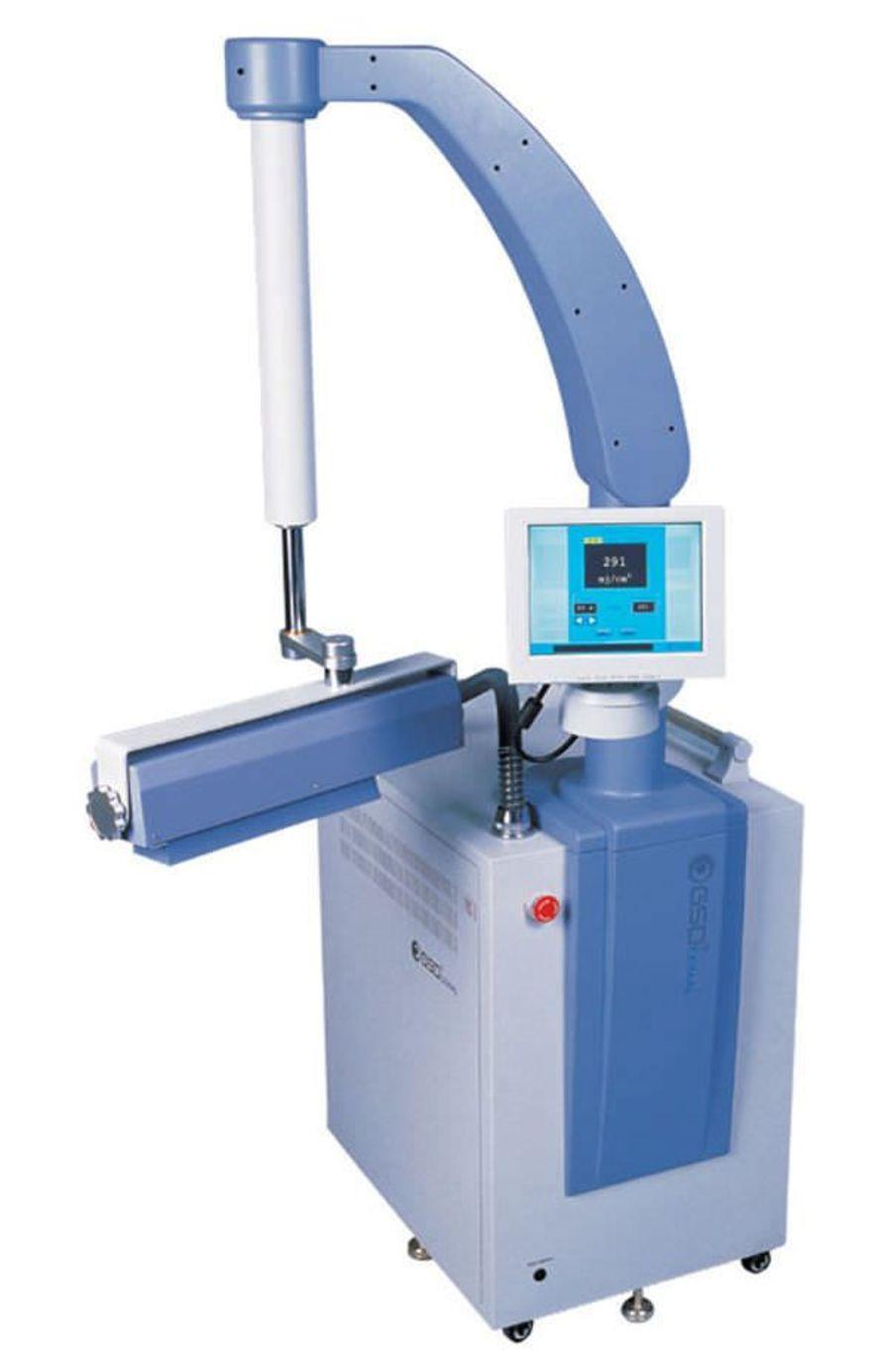 Dermatological laser / excimer / on trolley Eximal Shenzhen GSD Tech