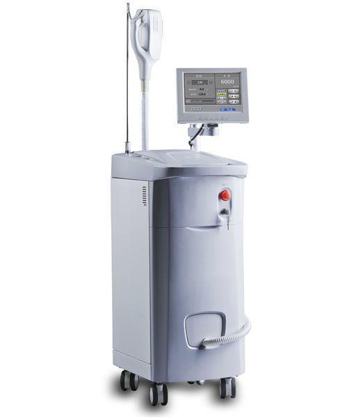 Dermatological laser / excimer / on trolley 308nm Excimer UV Shenzhen GSD Tech