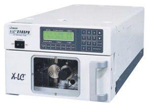 UHPLC pump X-LC 3185PU Jasco