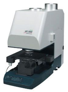 FT-IR microscope IRT-7000 Jasco