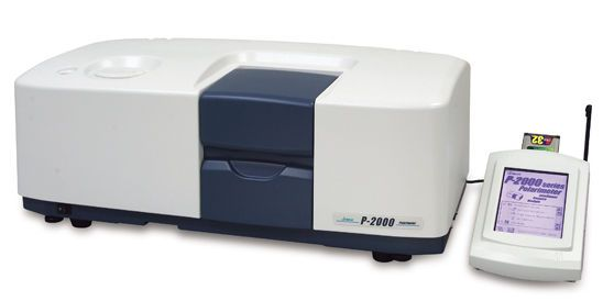 Polarimeter automatic P-2000 Jasco