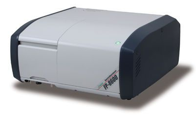 Fluorescence emission spectrometer FP-8000 Series Jasco