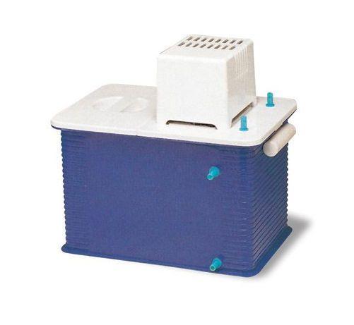Rotary evaporator vacuum pump / laboratory HS-3000 Jisico