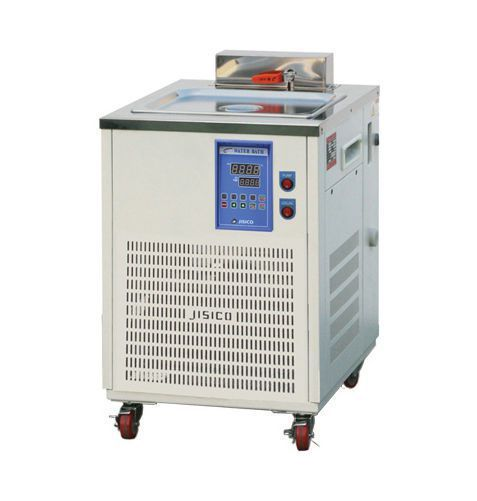 Circulating laboratory water bath / refrigerated J-LTB701, J-LTB702 Jisico