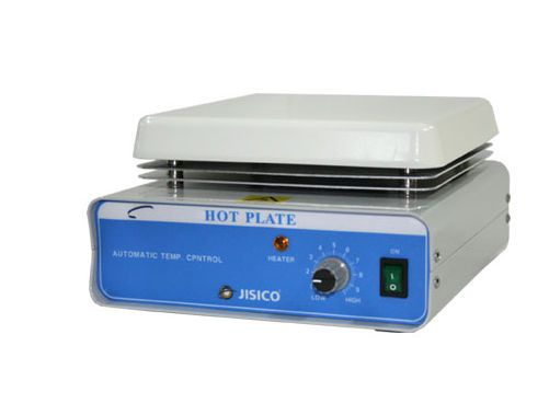 Laboratory heating plate J-NHP Jisico