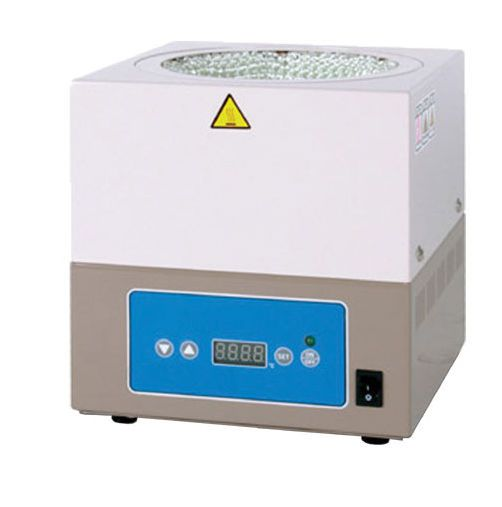 Laboratory heating mantle GLHMD Jisico