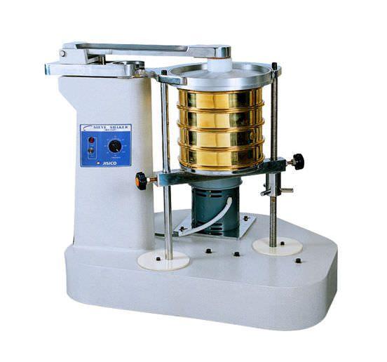Sieve shaker laboratory J-SRT Jisico