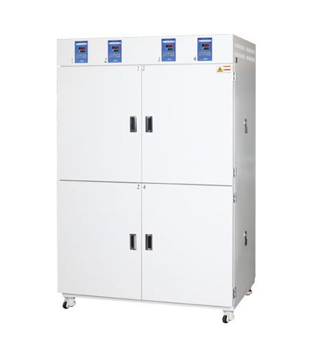 Natural convection laboratory incubator J-NIB4 Jisico