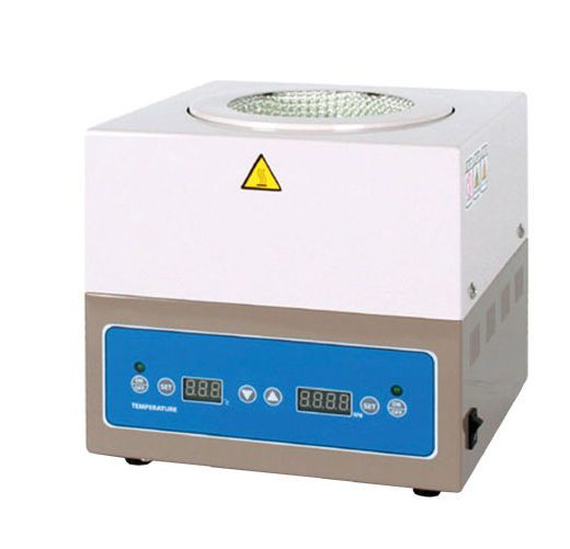 Laboratory heating mantle 399 °C | GLHMSD Jisico