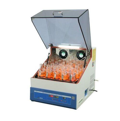 Laboratory incubator shaker 15 ... 60 °C | J-NSIL-R Jisico