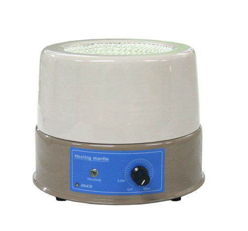 Laboratory heating mantle GLHMP Jisico