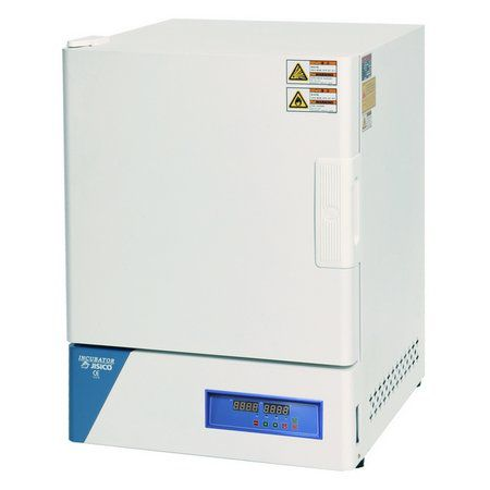 Natural convection laboratory incubator J-100S, J-100M Jisico