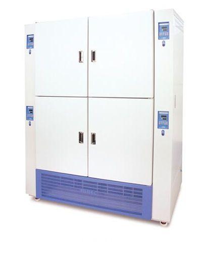 Multi-chamber laboratory incubator J-MIC1, J-MIC2 Jisico