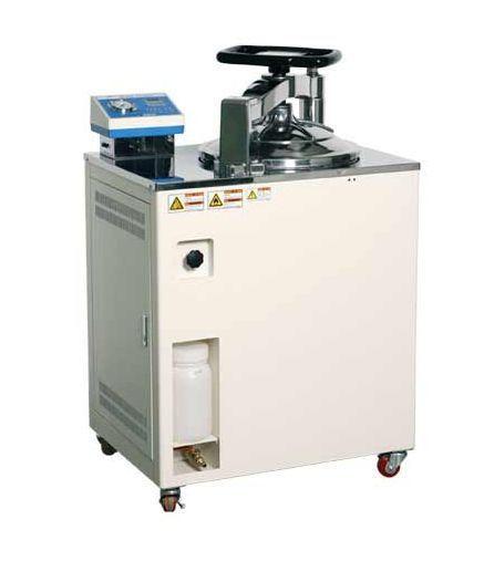 Laboratory autoclave / vertical J-HAS45, J-HAS62 Jisico