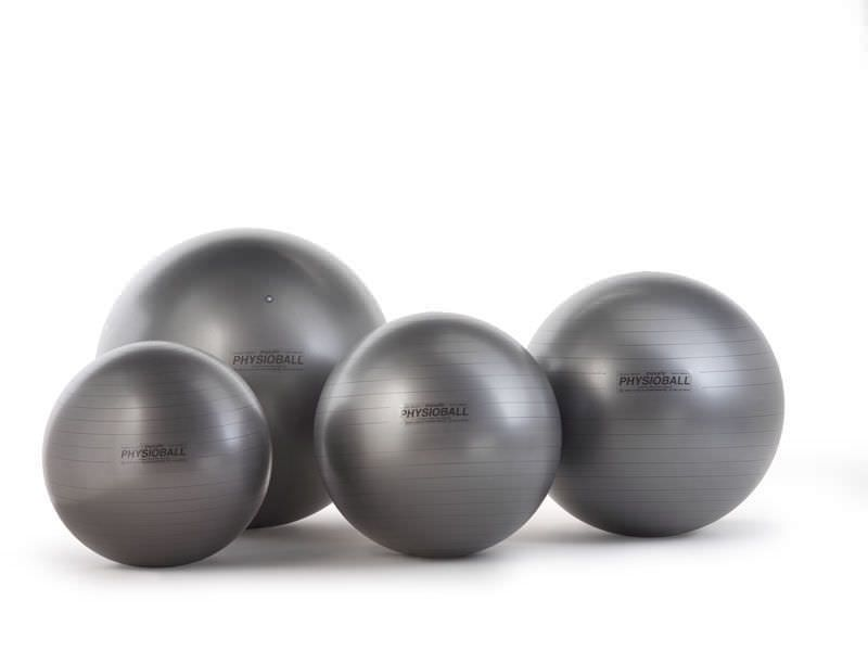 Large Pilates ball ø 85 - 120 cm | Original Pezzi® MAXAFE® Ledragomma Original Pezzi