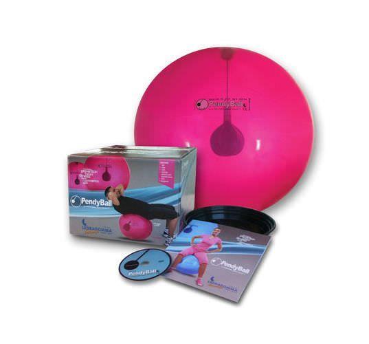Large size Pilates ball ø 55 - 80 cm | original ?pezzi?® Ledragomma Original Pezzi