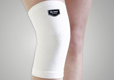 Knee sleeve (orthopedic immobilization) DR-K025 Dr. Med