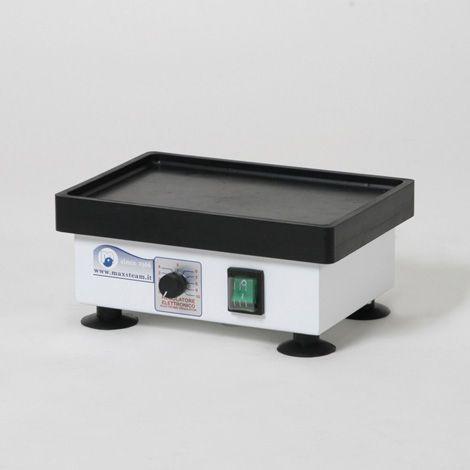 Dental laboratory vibrator MS VIBRATOR max steam by max stir srl