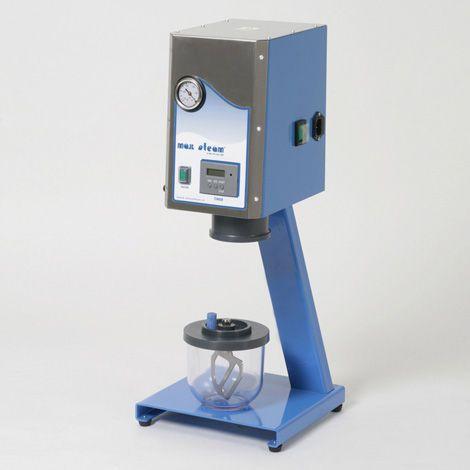 Dental laboratory mixer MS MIXER max steam by max stir srl
