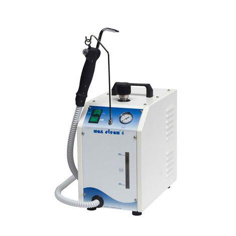 Dental laboratory steam generator MS 4 max steam by max stir srl