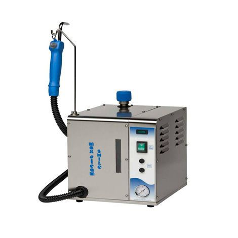 Dental laboratory steam generator MS SMILE max steam by max stir srl