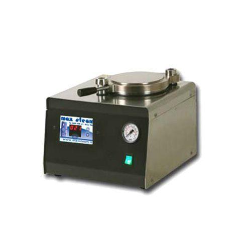 Dental laboratory polymerizer MS QUEEN max steam by max stir srl